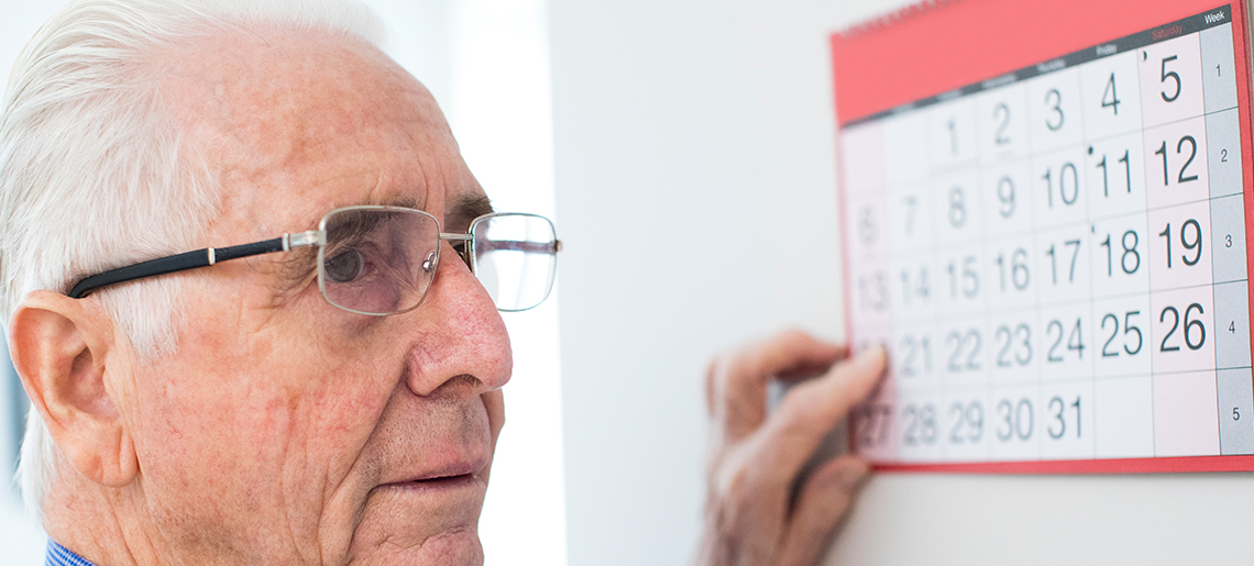 Signs to Find Out that your Elders Are Hiding Dementia from You?