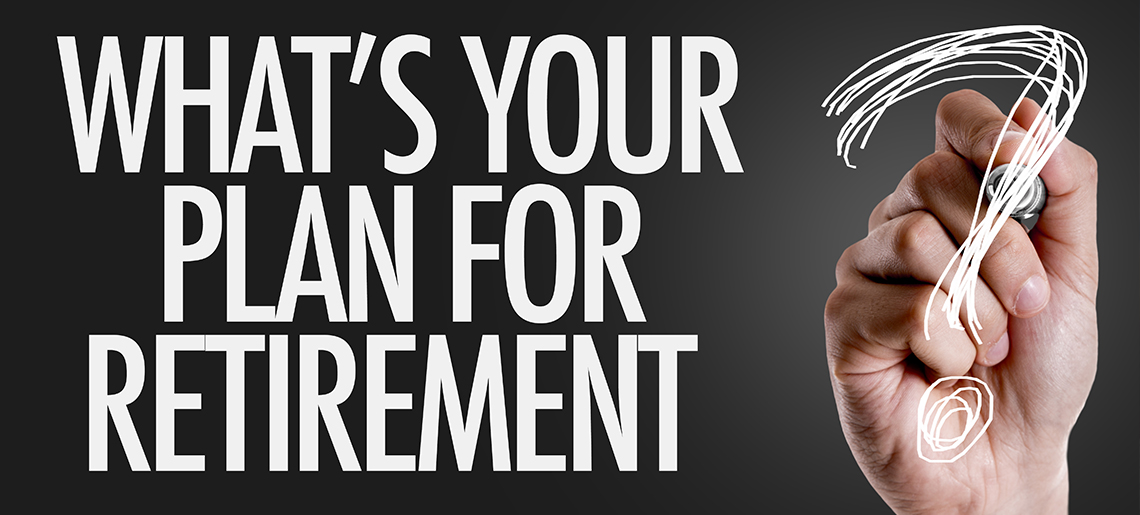 Planning your Retirement Years and Where to Seek Help?