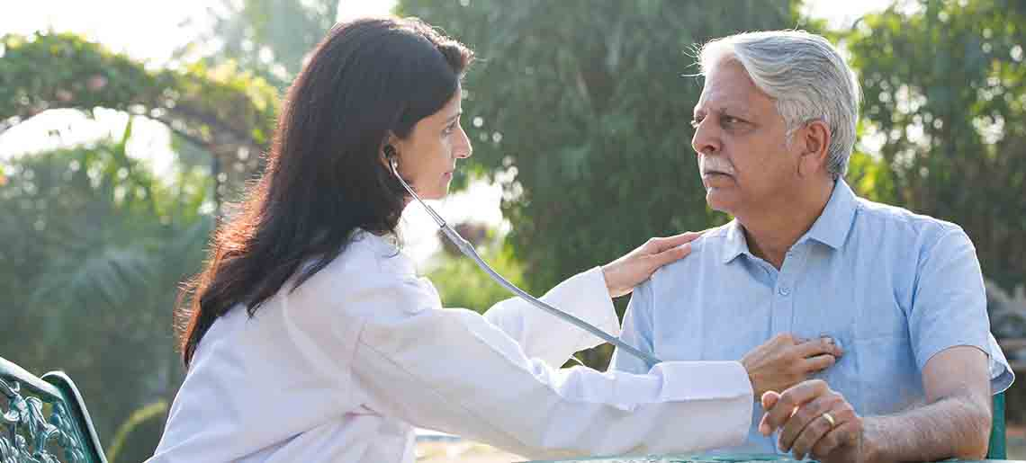 What are the best Dementia home care packages for elders you can find in the NCR? - Samvedna Senior Care